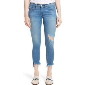 Rag & Bone Capri Jeans 30